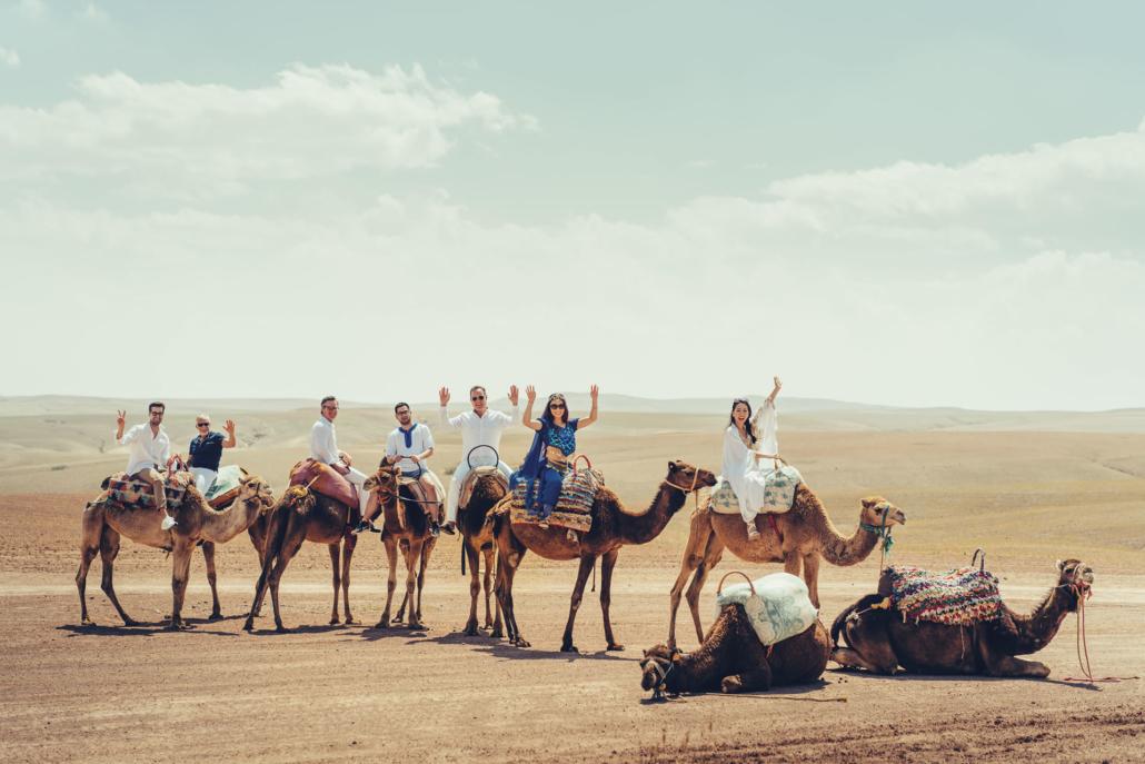 - 25 :: A tea in the desert: birthday in Marrakech :: Luxury wedding photography - 24 ::  - 25