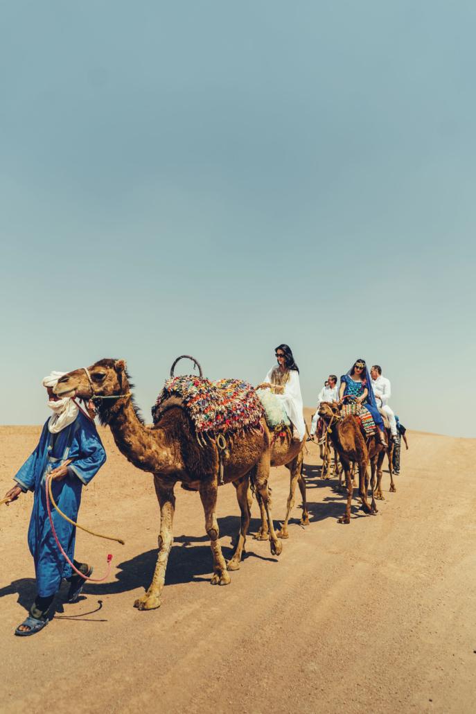 - 26 :: A tea in the desert: birthday in Marrakech :: Luxury wedding photography - 25 ::  - 26