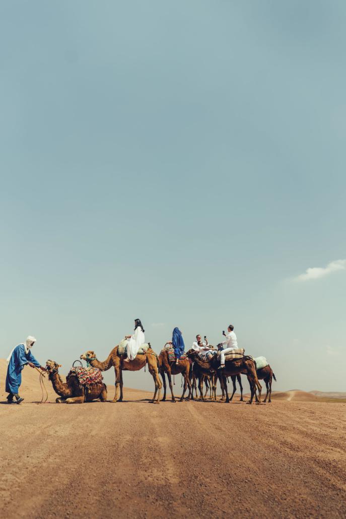 - 30 :: A tea in the desert: birthday in Marrakech :: Luxury wedding photography - 29 ::  - 30
