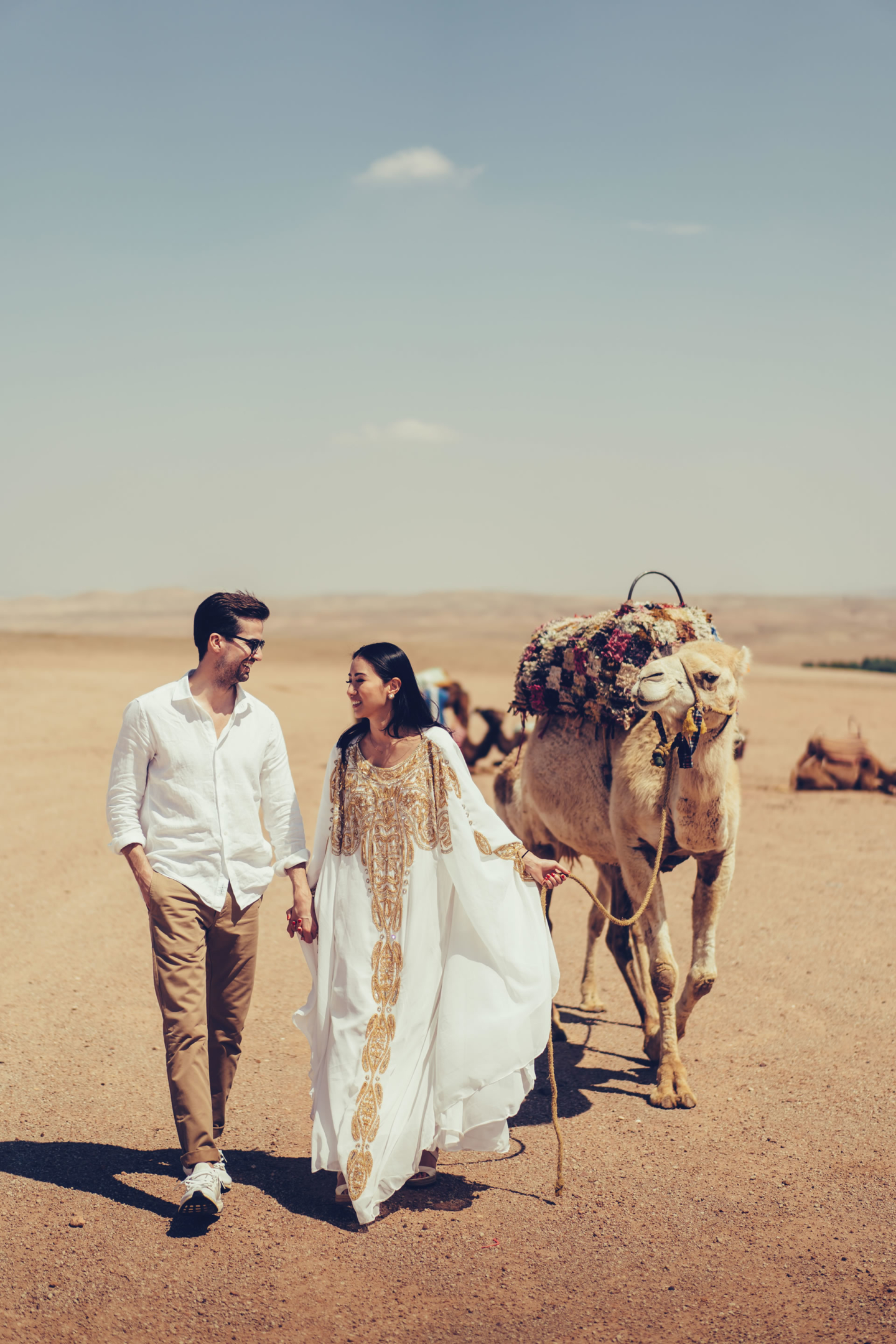 - 31 :: A tea in the desert: birthday in Marrakech :: Luxury wedding photography - 30 ::  - 31