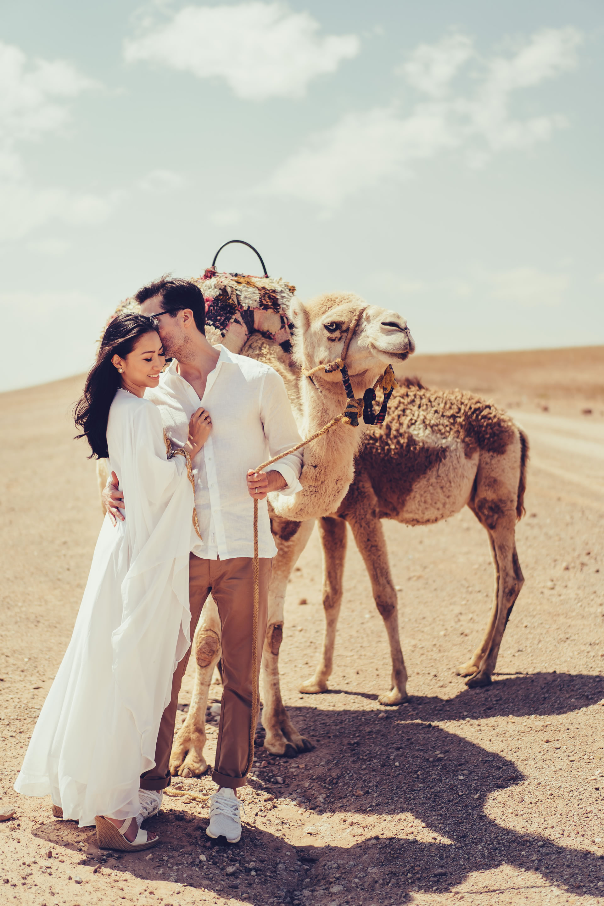 - 33 :: A tea in the desert: birthday in Marrakech :: Luxury wedding photography - 32 ::  - 33