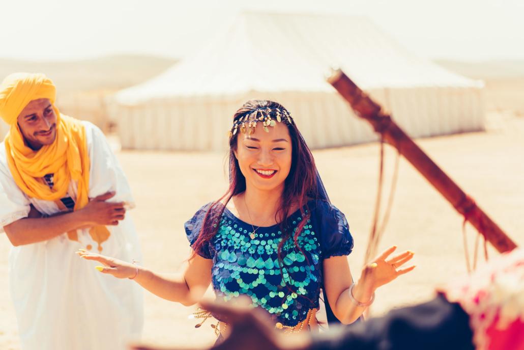 - 44 :: A tea in the desert: birthday in Marrakech :: Luxury wedding photography - 43 ::  - 44