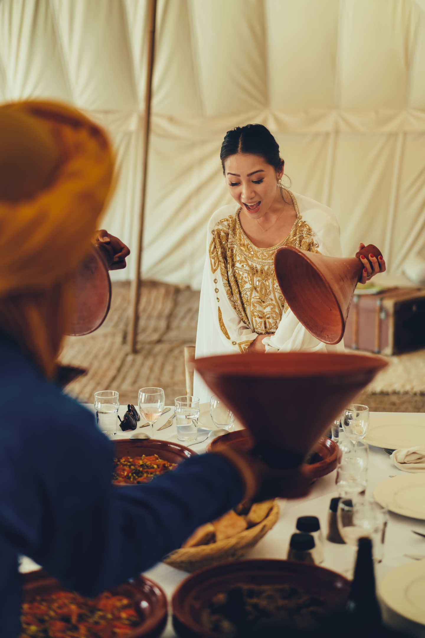 - 50 :: A tea in the desert: birthday in Marrakech :: Luxury wedding photography - 49 ::  - 50