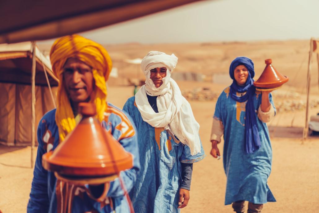 - 51 :: A tea in the desert: birthday in Marrakech :: Luxury wedding photography - 50 ::  - 51