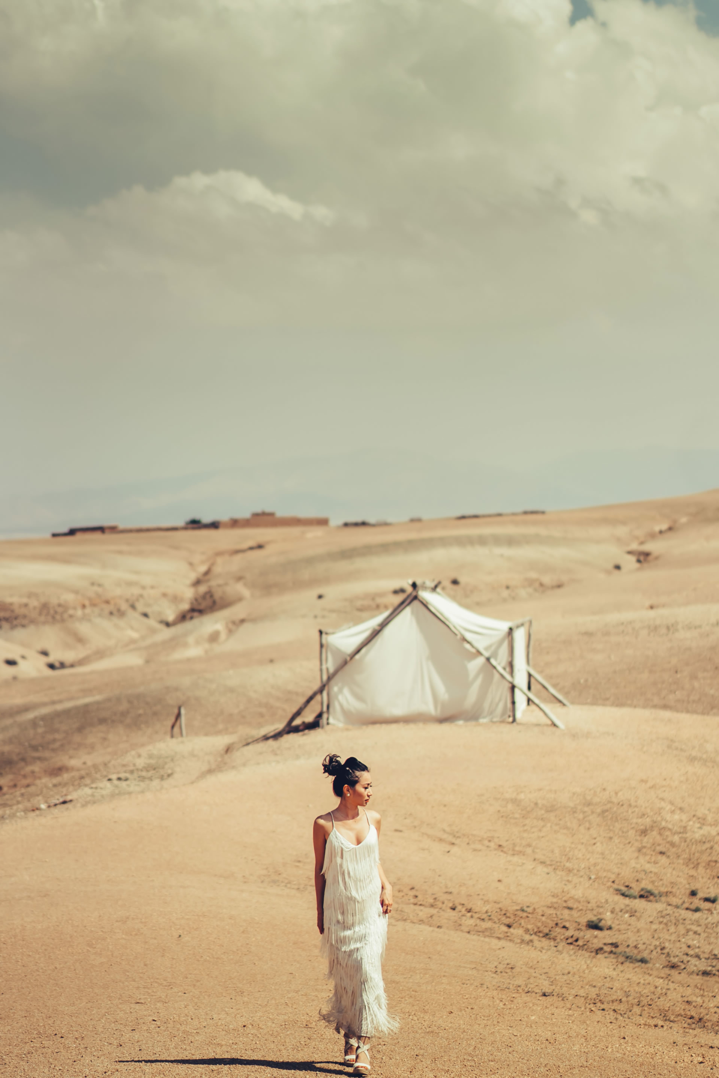 - 58 :: A tea in the desert: birthday in Marrakech :: Luxury wedding photography - 57 ::  - 58