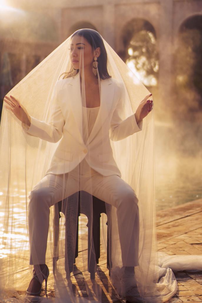 - 66 :: A tea in the desert: birthday in Marrakech :: Luxury wedding photography - 65 ::  - 66