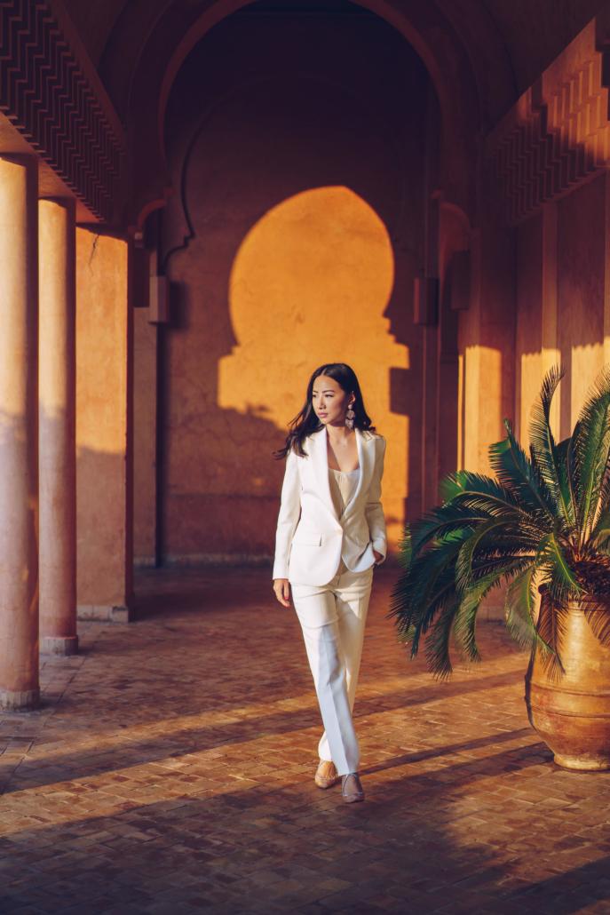 - 72 :: A tea in the desert: birthday in Marrakech :: Luxury wedding photography - 71 ::  - 72