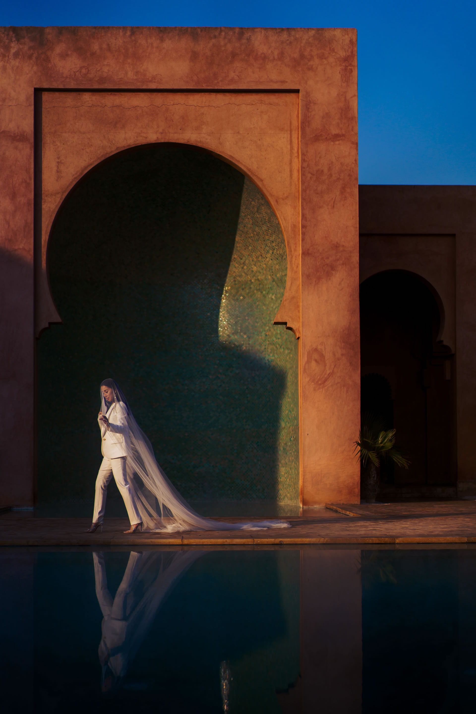 - 74 :: A tea in the desert: birthday in Marrakech :: Luxury wedding photography - 73 ::  - 74