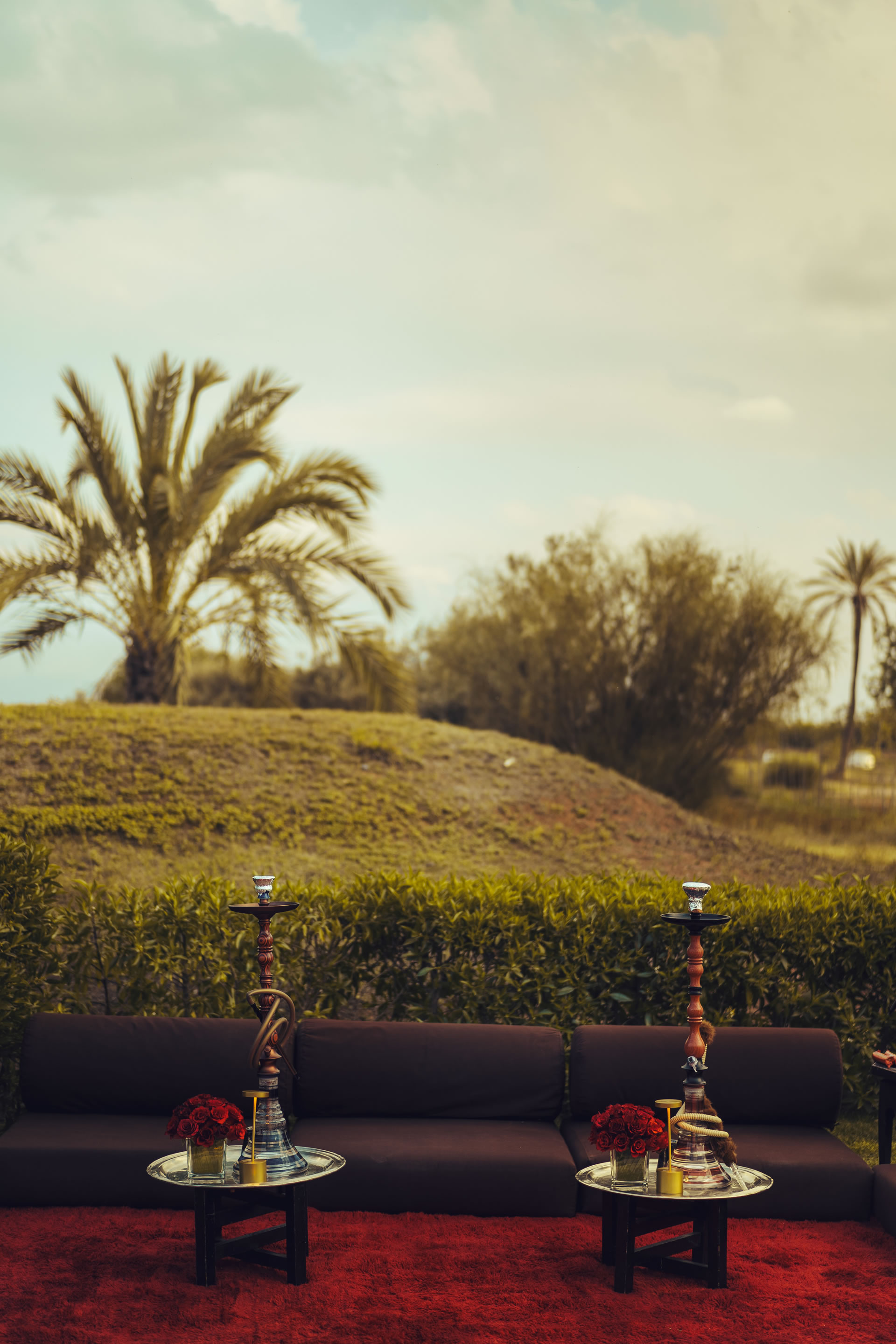 - 77 :: A tea in the desert: birthday in Marrakech :: Luxury wedding photography - 76 ::  - 77