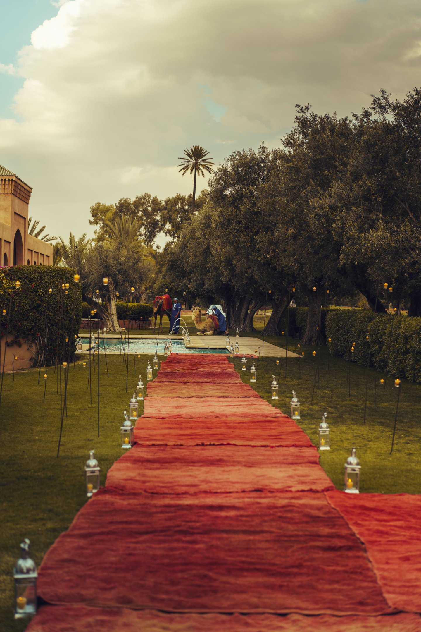 - 80 :: A tea in the desert: birthday in Marrakech :: Luxury wedding photography - 79 ::  - 80