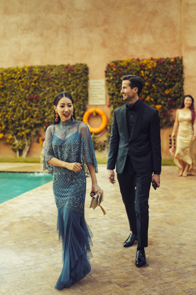 - 82 :: A tea in the desert: birthday in Marrakech :: Luxury wedding photography - 81 ::  - 82