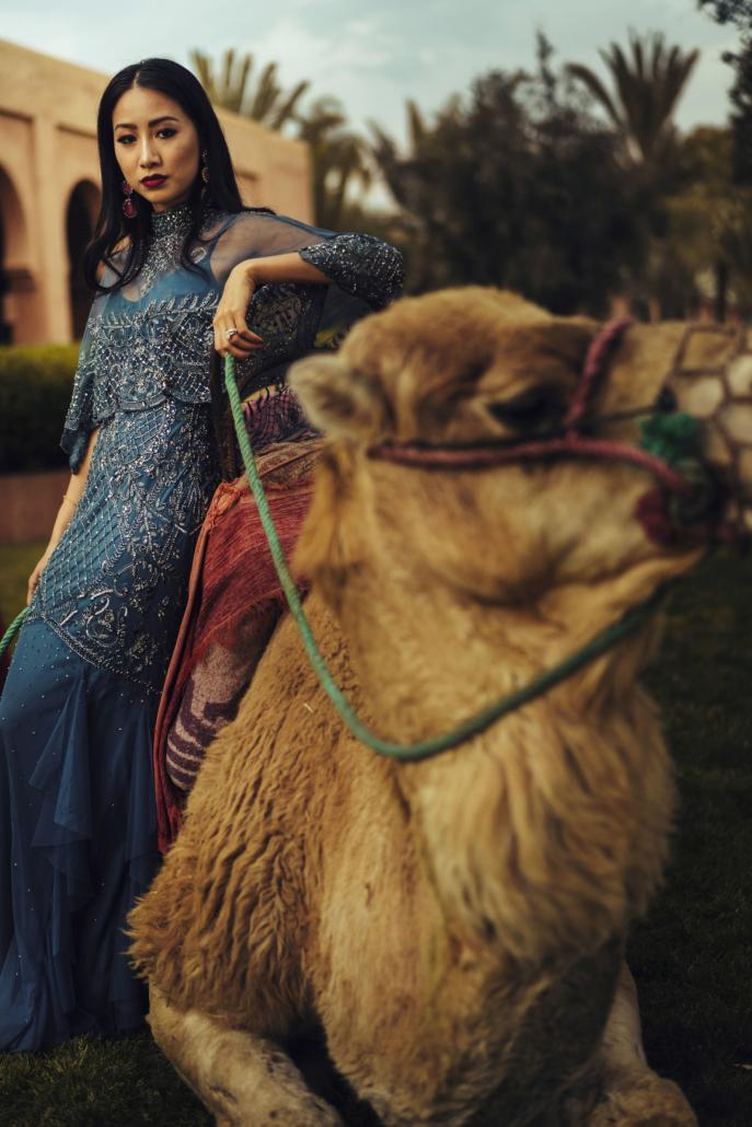 - 84 :: A tea in the desert: birthday in Marrakech :: Luxury wedding photography - 83 ::  - 84