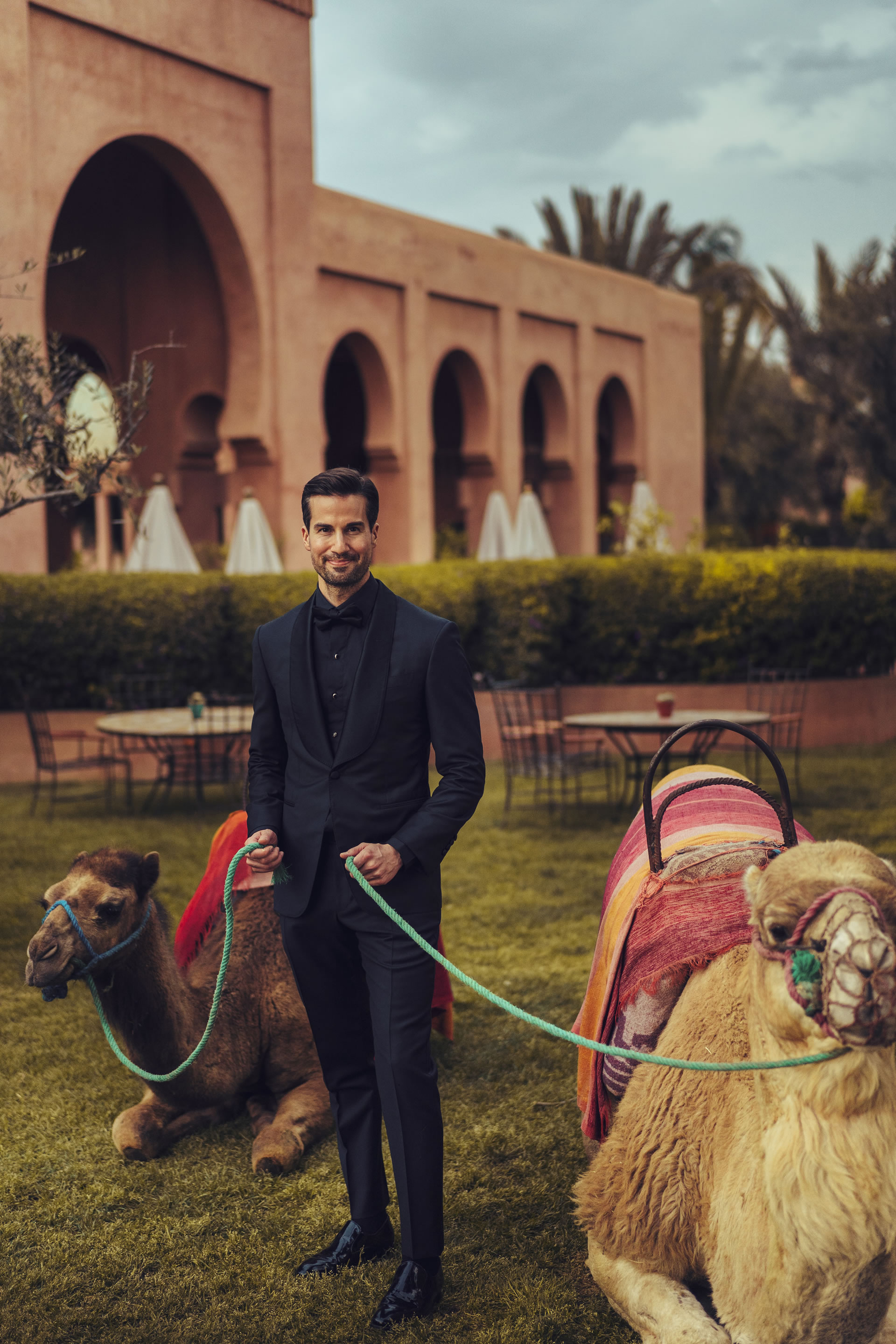 - 85 :: A tea in the desert: birthday in Marrakech :: Luxury wedding photography - 84 ::  - 85