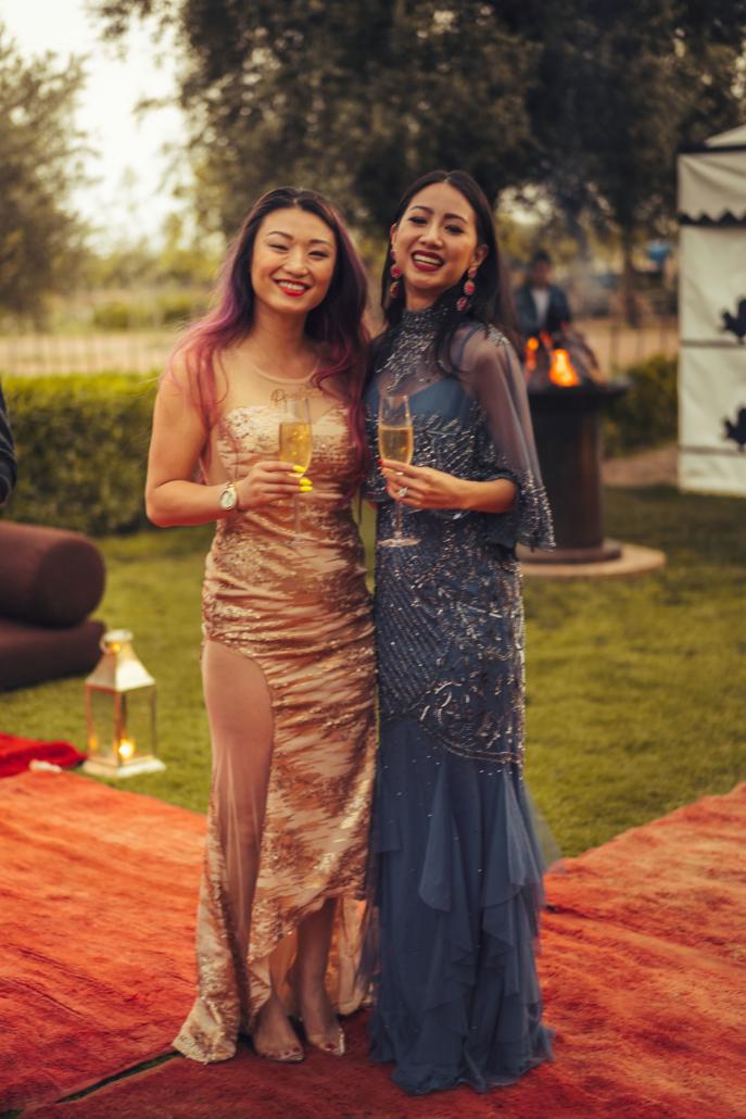 - 88 :: A tea in the desert: birthday in Marrakech :: Luxury wedding photography - 87 ::  - 88