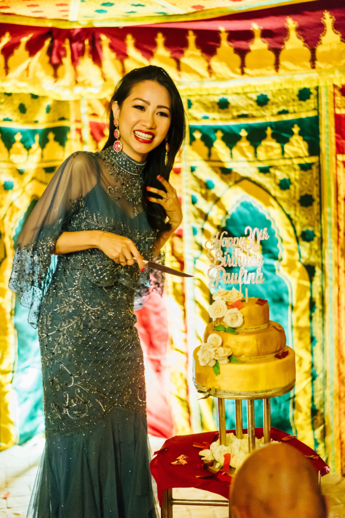 - 98 :: A tea in the desert: birthday in Marrakech :: Luxury wedding photography - 97 ::  - 98
