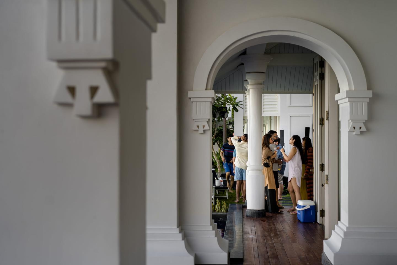 - 20 :: What an adventure: an Indian wedding in Vietnam :: Luxury wedding photography - 19 ::  - 20