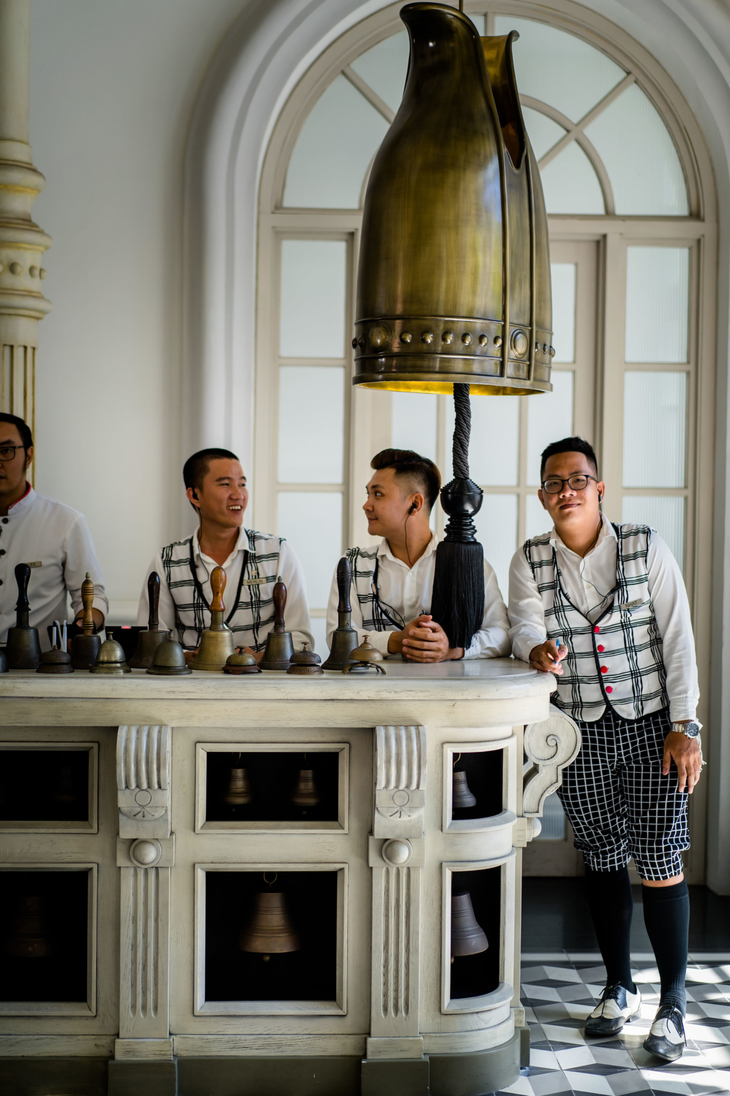 - 25 :: What an adventure: an Indian wedding in Vietnam :: Luxury wedding photography - 24 ::  - 25