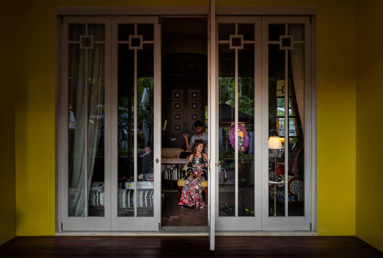 - 44 :: What an adventure: an Indian wedding in Vietnam :: Luxury wedding photography - 43 ::  - 44