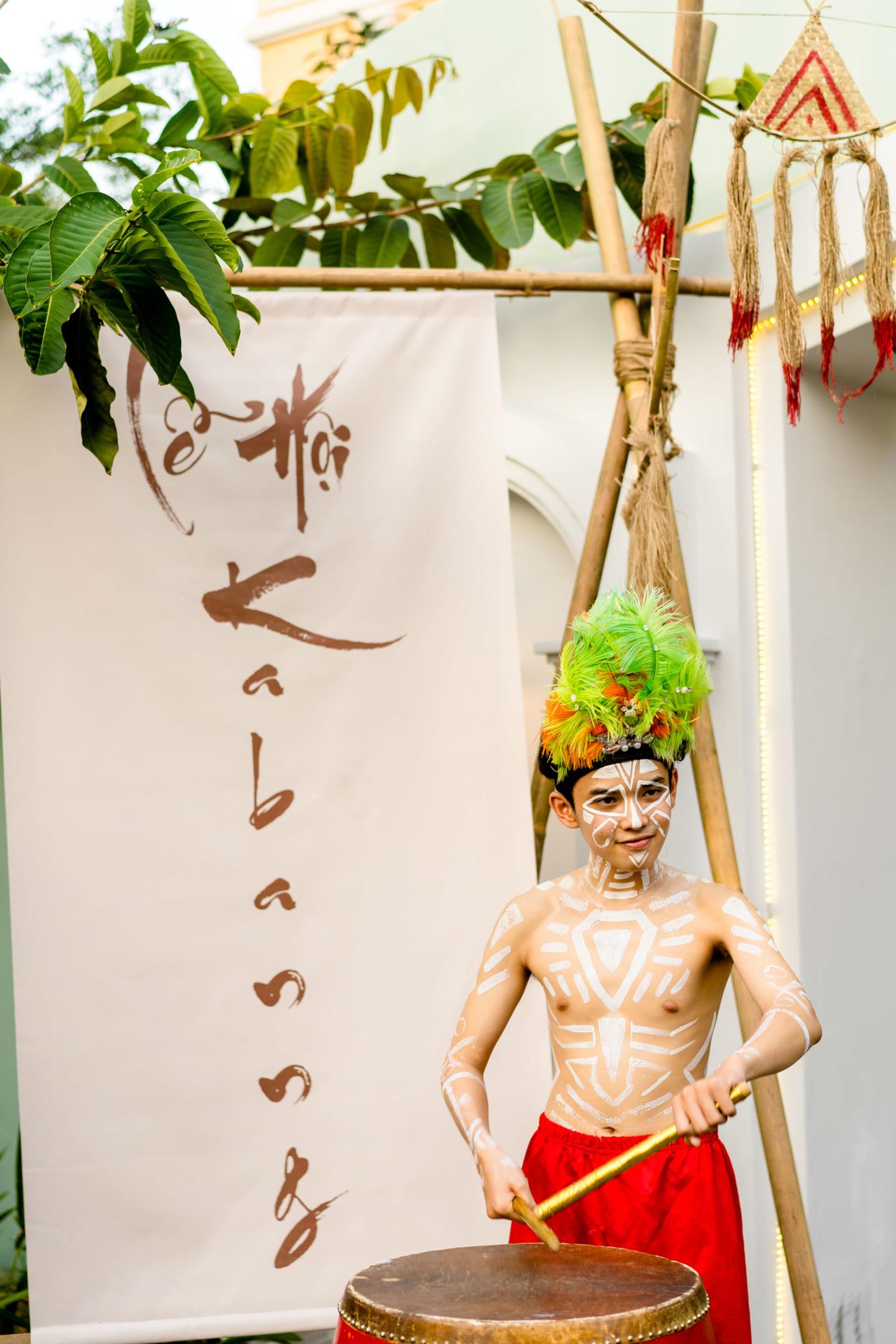 - 48 :: What an adventure: an Indian wedding in Vietnam :: Luxury wedding photography - 47 ::  - 48