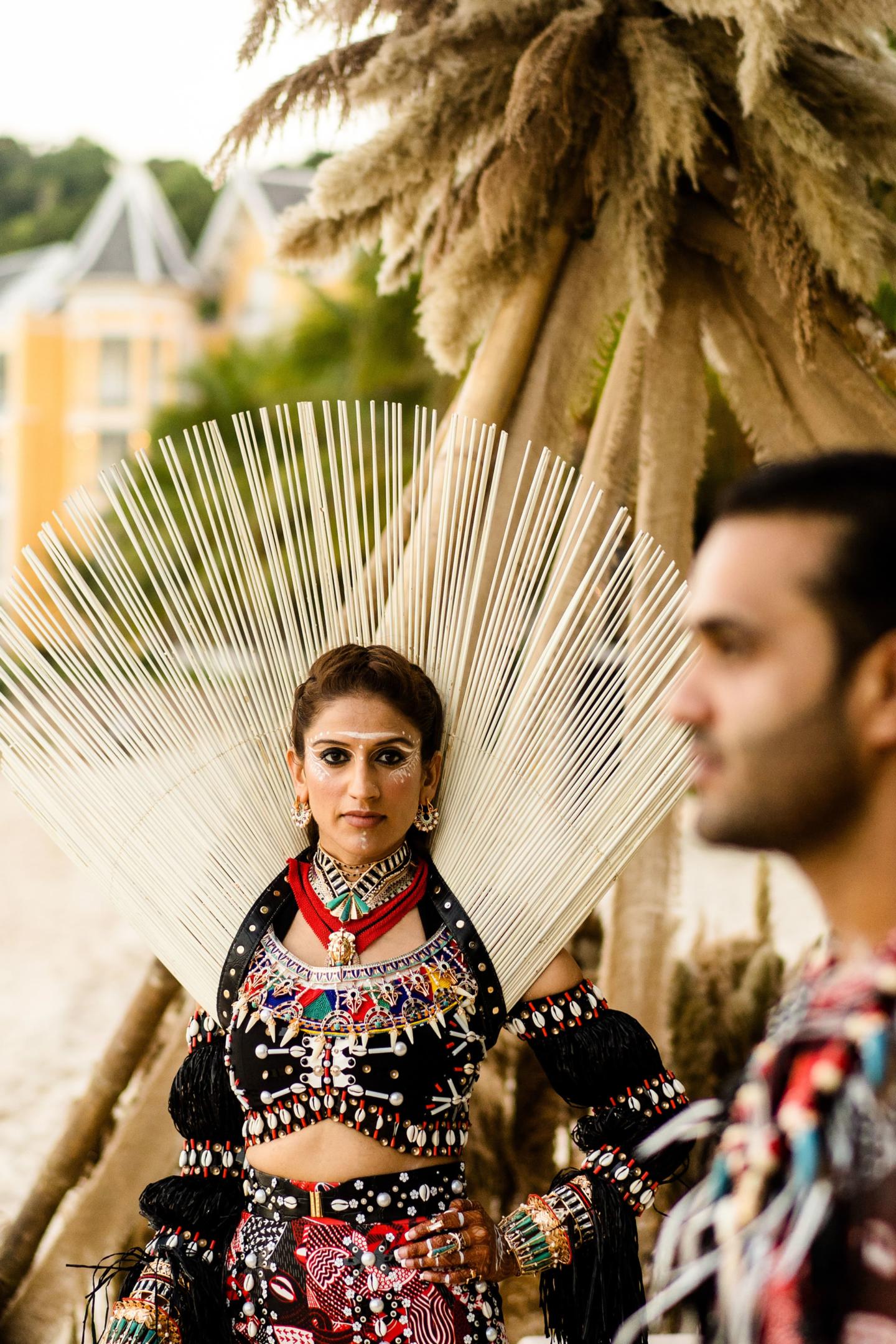 - 59 :: What an adventure: an Indian wedding in Vietnam :: Luxury wedding photography - 58 ::  - 59