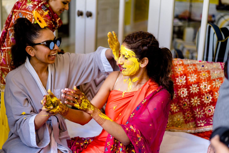- 79 :: What an adventure: an Indian wedding in Vietnam :: Luxury wedding photography - 78 ::  - 79