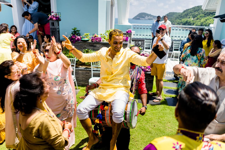 - 82 :: What an adventure: an Indian wedding in Vietnam :: Luxury wedding photography - 81 ::  - 82