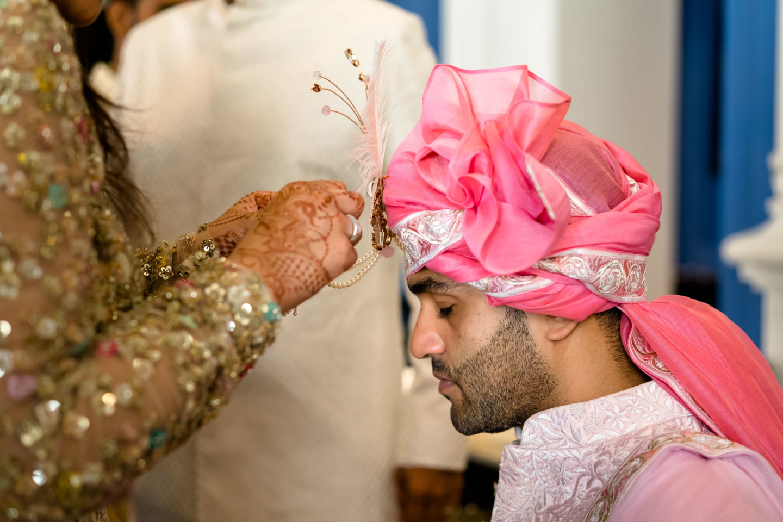 - 99 :: What an adventure: an Indian wedding in Vietnam :: Luxury wedding photography - 98 ::  - 99