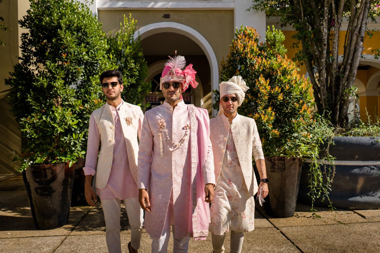- 100 :: What an adventure: an Indian wedding in Vietnam :: Luxury wedding photography - 99 ::  - 100