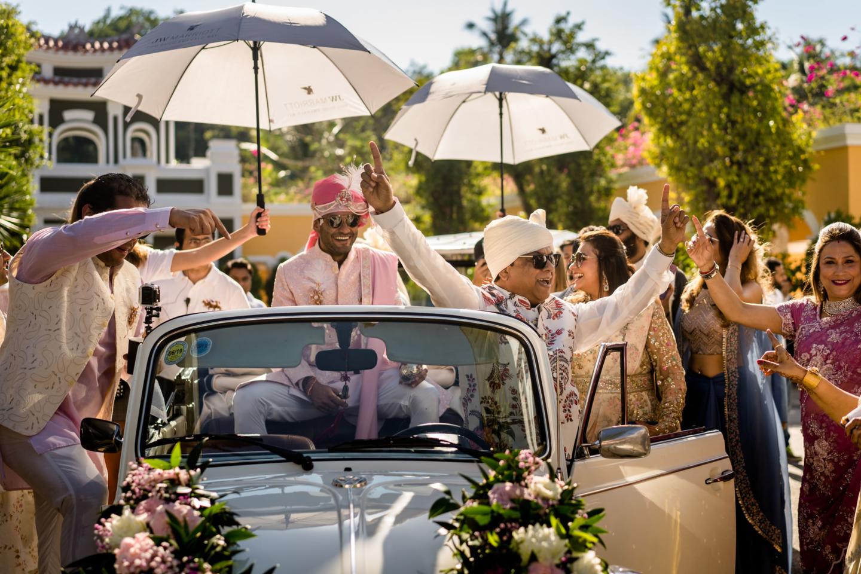 - 101 :: What an adventure: an Indian wedding in Vietnam :: Luxury wedding photography - 100 ::  - 101