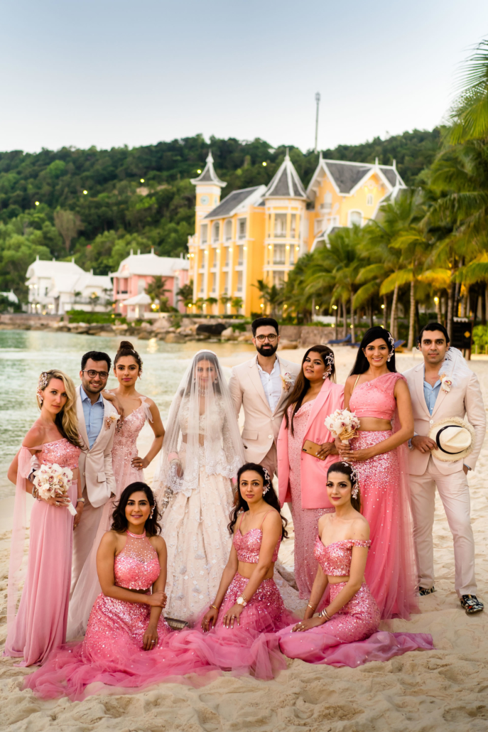- 115 :: What an adventure: an Indian wedding in Vietnam :: Luxury wedding photography - 114 ::  - 115