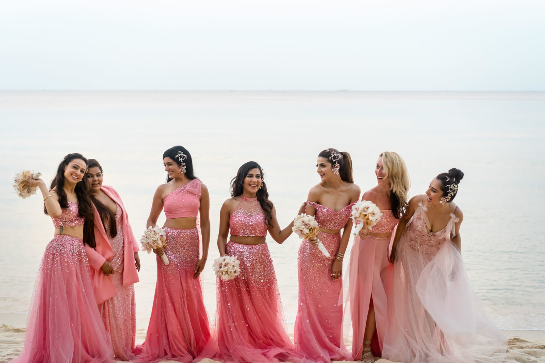 - 117 :: What an adventure: an Indian wedding in Vietnam :: Luxury wedding photography - 116 ::  - 117