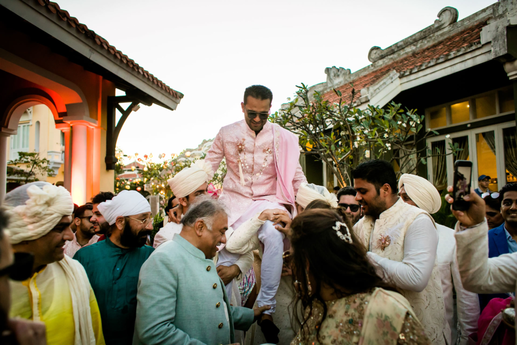 - 120 :: What an adventure: an Indian wedding in Vietnam :: Luxury wedding photography - 119 ::  - 120