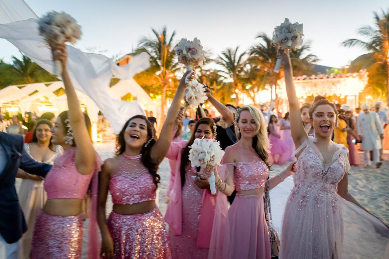 - 126 :: What an adventure: an Indian wedding in Vietnam :: Luxury wedding photography - 125 ::  - 126