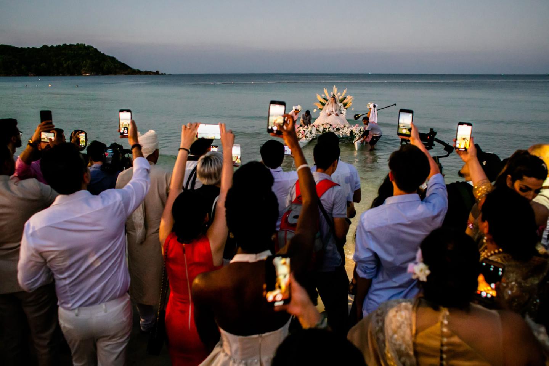 - 130 :: What an adventure: an Indian wedding in Vietnam :: Luxury wedding photography - 129 ::  - 130
