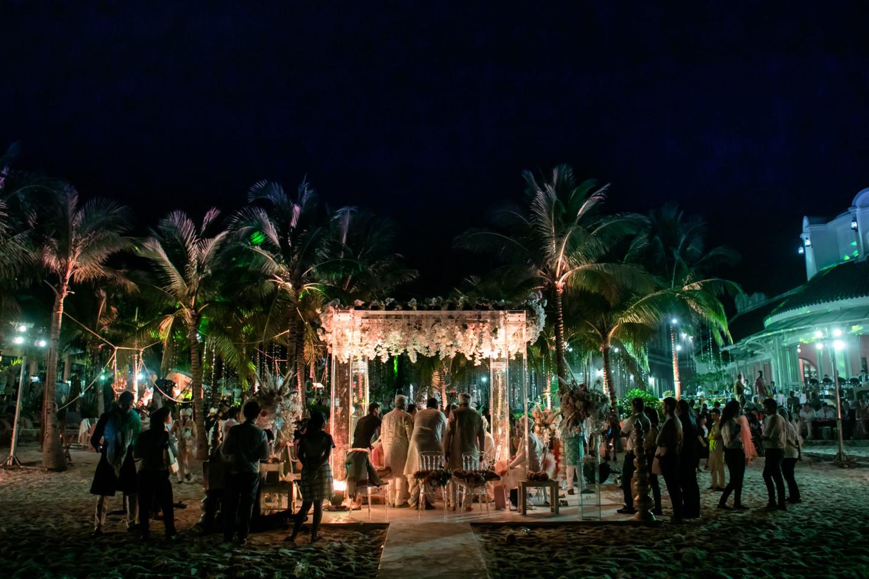 - 137 :: What an adventure: an Indian wedding in Vietnam :: Luxury wedding photography - 136 ::  - 137