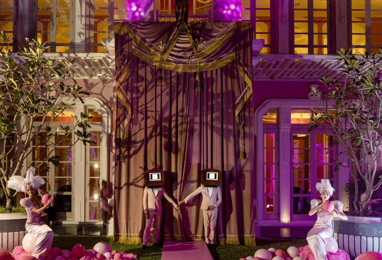 - 155 :: What an adventure: an Indian wedding in Vietnam :: Luxury wedding photography - 154 ::  - 155