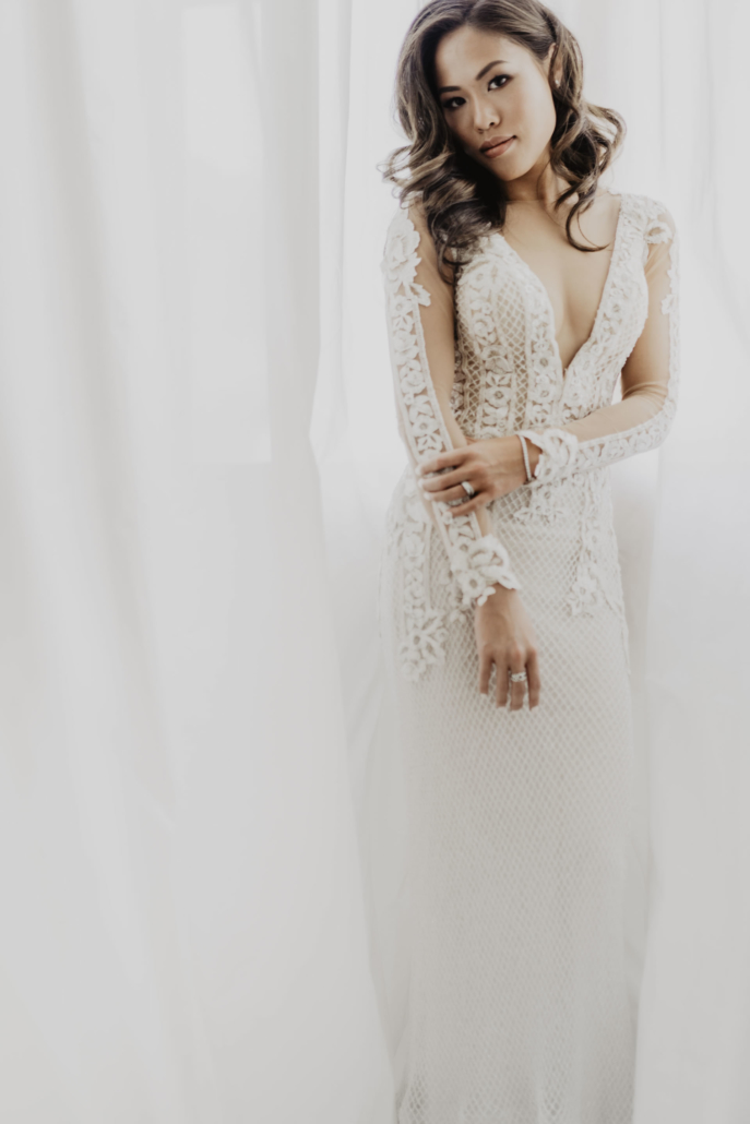 - 15 :: From Los angeles to Florence: a glamour asiatic wedding :: Luxury wedding photography - 14 ::  - 15