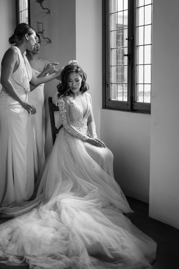 - 16 :: From Los angeles to Florence: a glamour asiatic wedding :: Luxury wedding photography - 15 ::  - 16