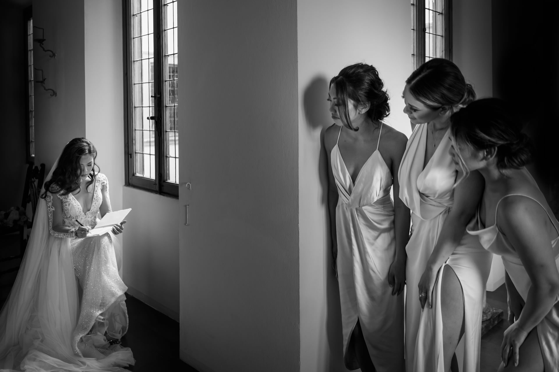 - 18 :: From Los angeles to Florence: a glamour asiatic wedding :: Luxury wedding photography - 17 ::  - 18