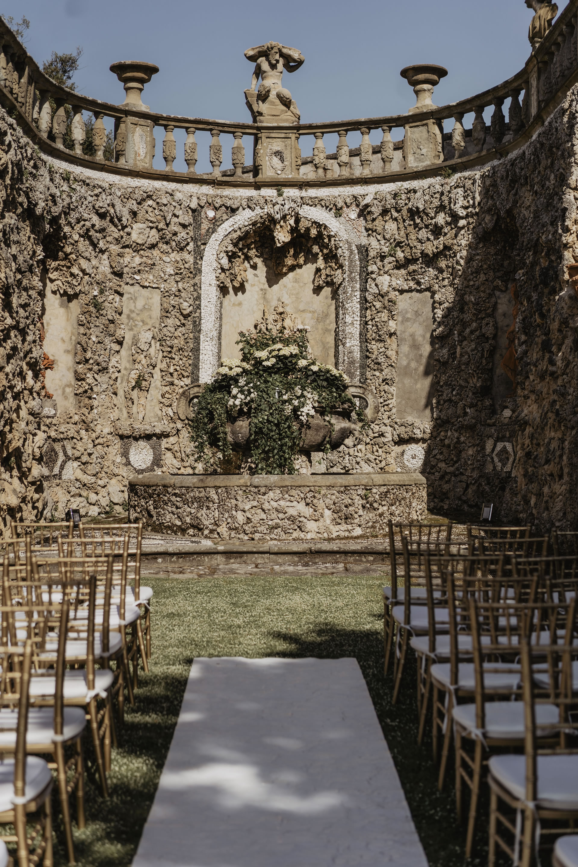 - 21 :: From Los angeles to Florence: a glamour asiatic wedding :: Luxury wedding photography - 20 ::  - 21