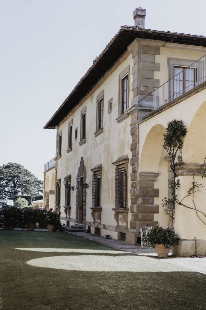 - 22 :: From Los angeles to Florence: a glamour asiatic wedding :: Luxury wedding photography - 21 ::  - 22