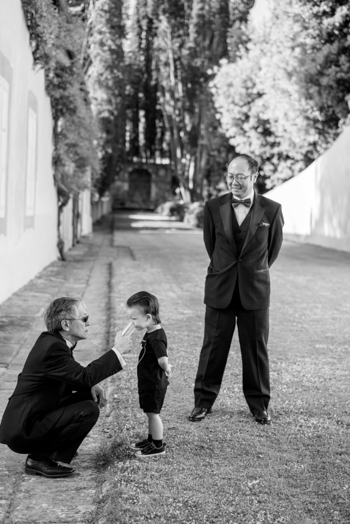 - 23 :: From Los angeles to Florence: a glamour asiatic wedding :: Luxury wedding photography - 22 ::  - 23