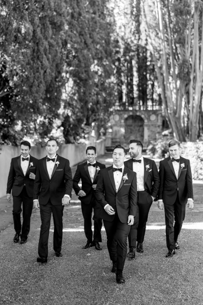 - 24 :: From Los angeles to Florence: a glamour asiatic wedding :: Luxury wedding photography - 23 ::  - 24