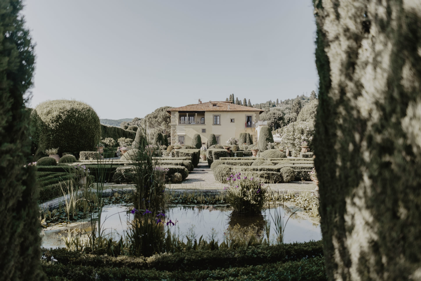 - 26 :: From Los angeles to Florence: a glamour asiatic wedding :: Luxury wedding photography - 25 ::  - 26