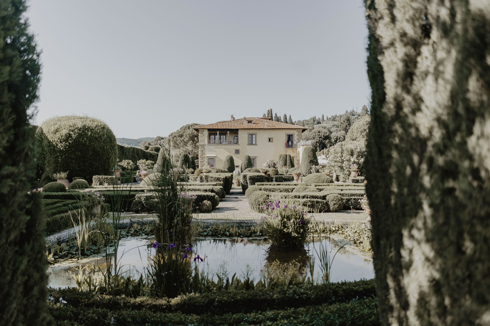 - 25 :: From Los angeles to Florence: a glamour asiatic wedding :: Luxury wedding photography - 24 ::  - 25