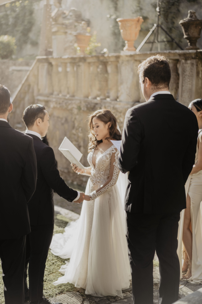 - 29 :: From Los angeles to Florence: a glamour asiatic wedding :: Luxury wedding photography - 28 ::  - 29