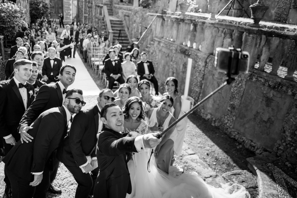- 34 :: From Los angeles to Florence: a glamour asiatic wedding :: Luxury wedding photography - 33 ::  - 34