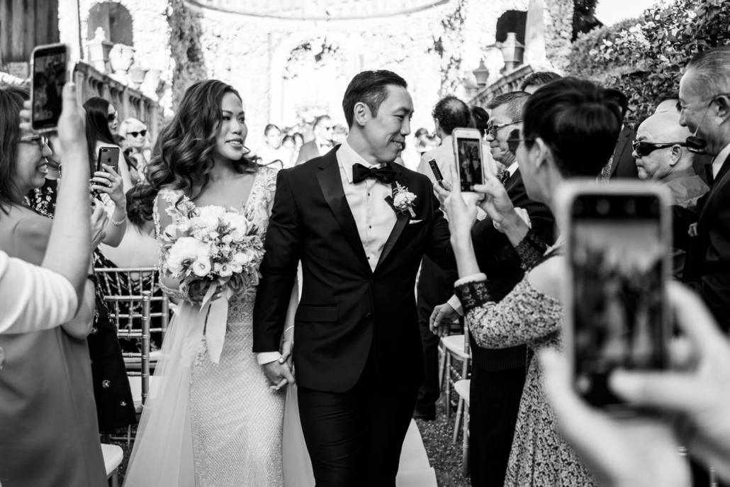 - 35 :: From Los angeles to Florence: a glamour asiatic wedding :: Luxury wedding photography - 34 ::  - 35