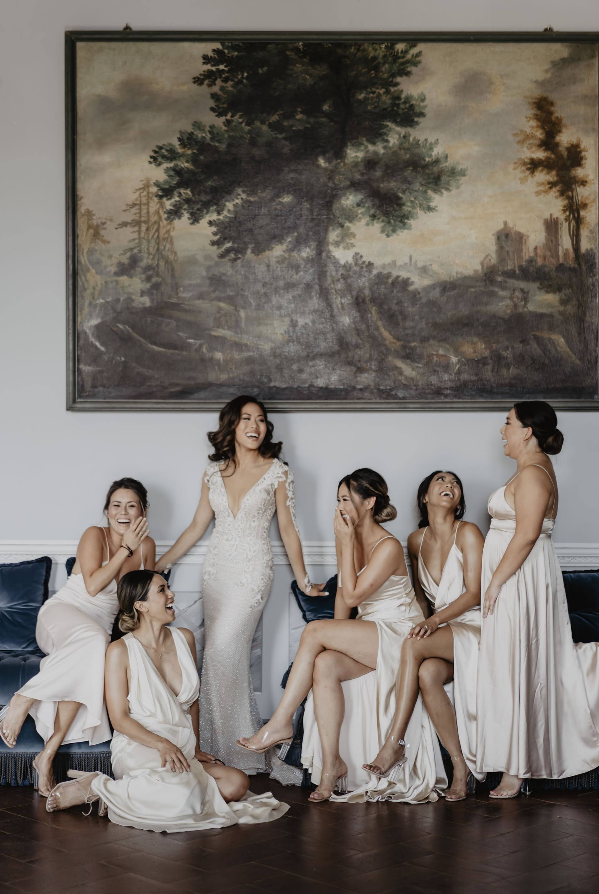 - 38 :: From Los angeles to Florence: a glamour asiatic wedding :: Luxury wedding photography - 37 ::  - 38