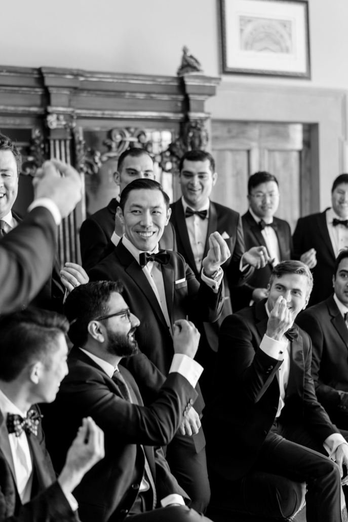 - 41 :: From Los angeles to Florence: a glamour asiatic wedding :: Luxury wedding photography - 40 ::  - 41